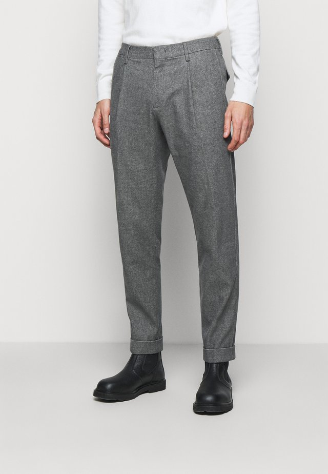 CODO - Pantaloni - dark grey