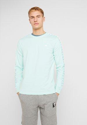 GROLF - Camiseta de manga larga - mint