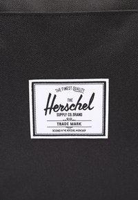 Herschel - STRAND - Weekender - black - 6