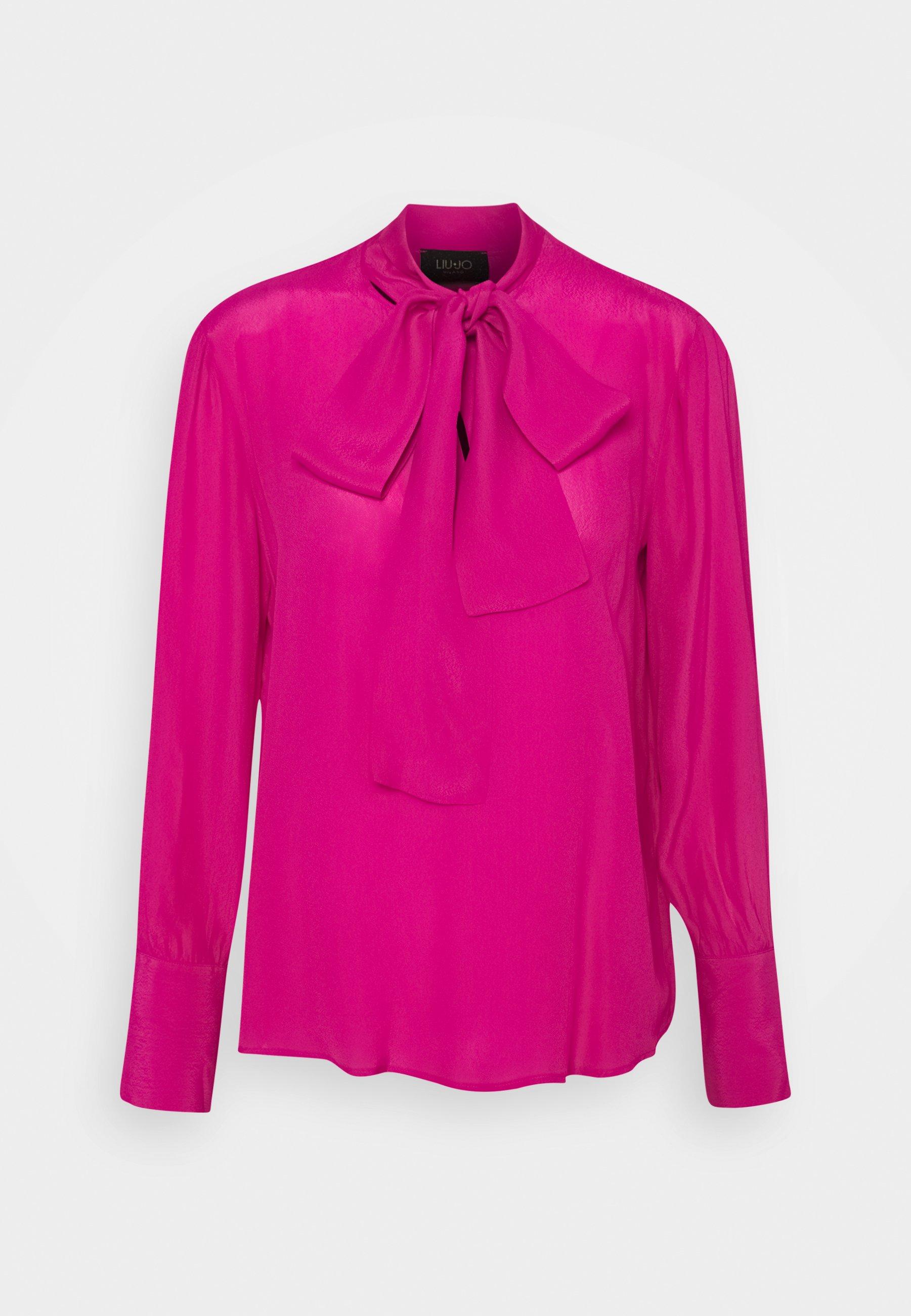 Women BLUSA FIOCCO - Button-down blouse