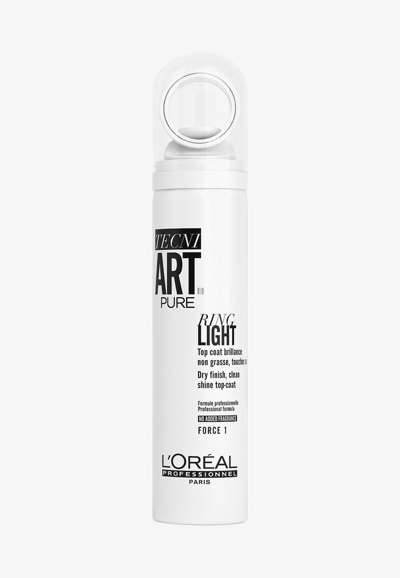 L'Oréal Professionnel - RING LIGHT - Hair styling - -
