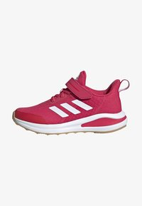adidas Performance - FORTARUN RUNNING SHOES 2020 - Neutral running shoes - pink - 1
