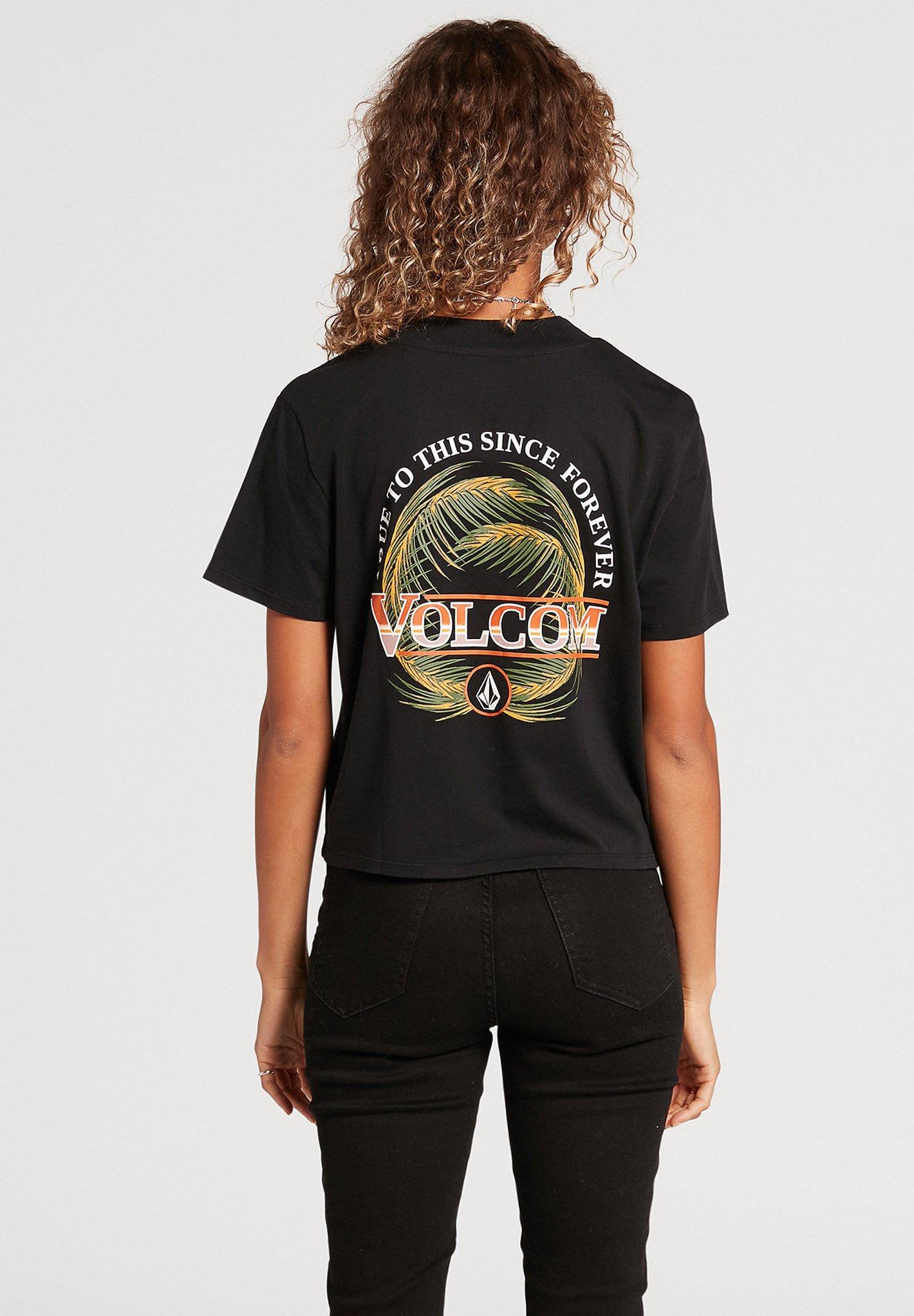 Damen POCKET DIAL - T-Shirt print