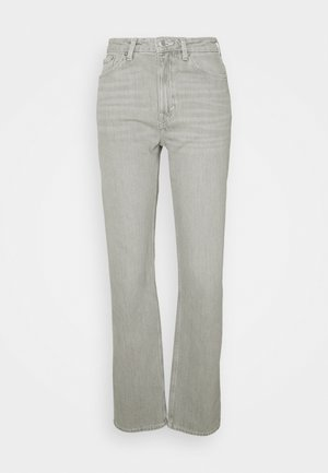 VOYAGE - Jeans straight leg - summer grey