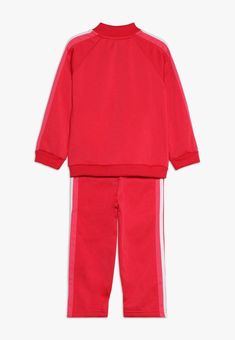 adidas Performance - I SHINY  - Tracksuit - active pink/real pink/white