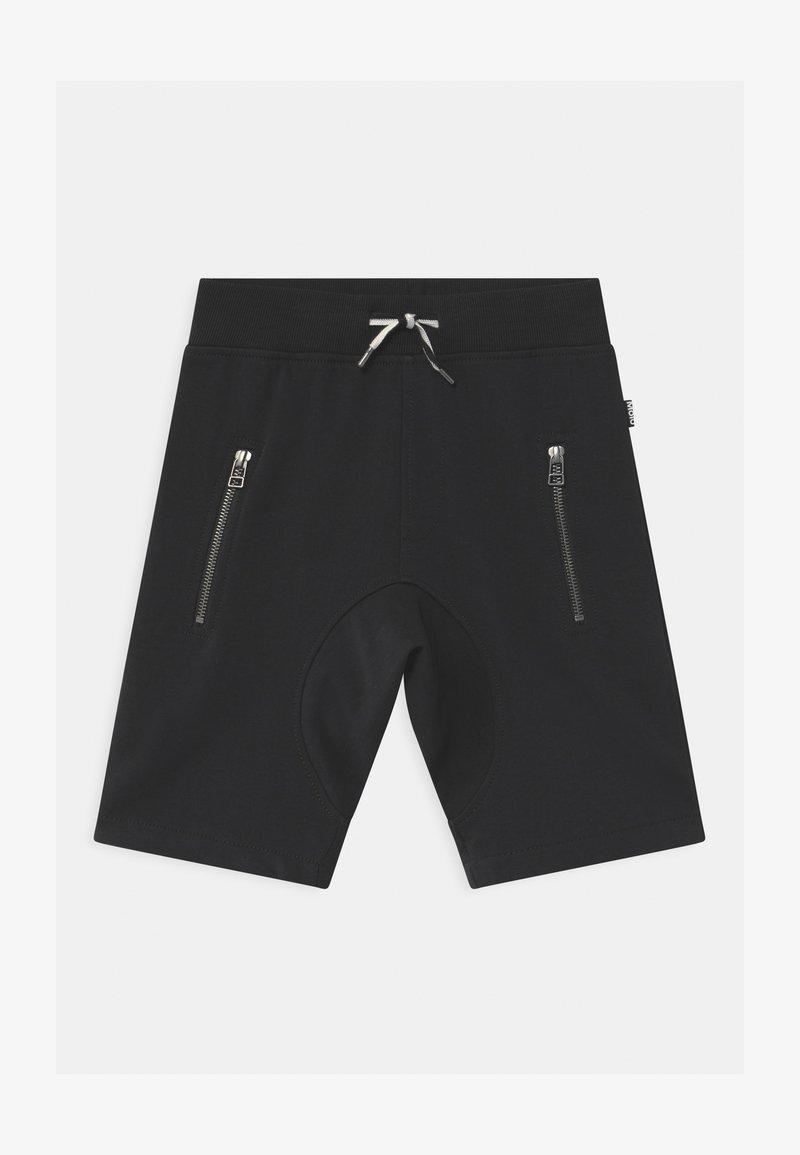 Molo - ASHTON SHORT - Teplákové kalhoty - black