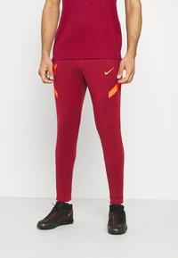 Nike Performance - LIVERPOOL FC PANT - Collants - team red/bright crimson/bright crimson - 0