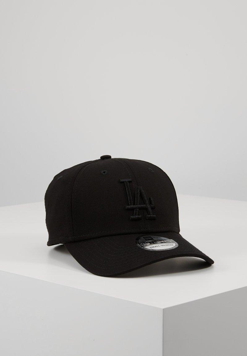 New Era - LEAGUE ESSENTIAL 39THIRTY - Caps - new york yankees black