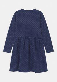 Staccato - KID - Korte jurk - deep tinte - 1