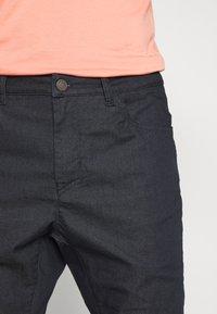 Salewa - AGNER DENIM  - Stoffhose - light blue jeans - 3