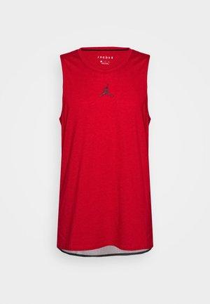 23ALPHA - Funkční triko - red
