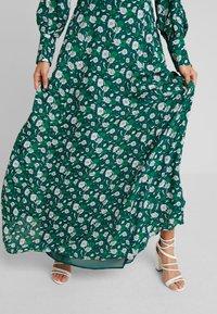 IVY & OAK - Maxi dress - evergreen - 7