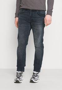 LTB - JOSHUA - Slim fit jeans - sheeran undamaged wash - 0