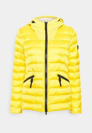 RONACO - Winter jacket - yellow