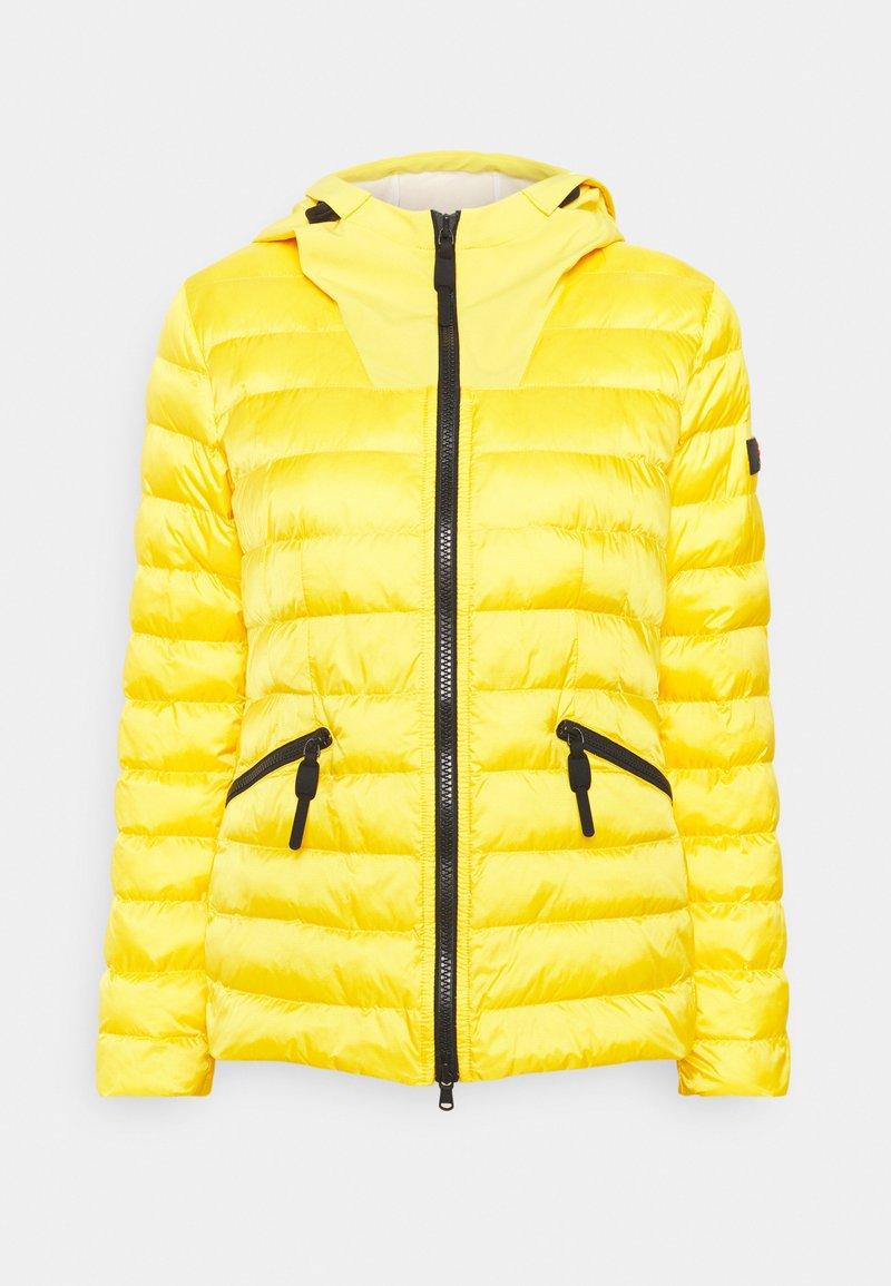 Peuterey - RONACO - Zimní bunda - yellow