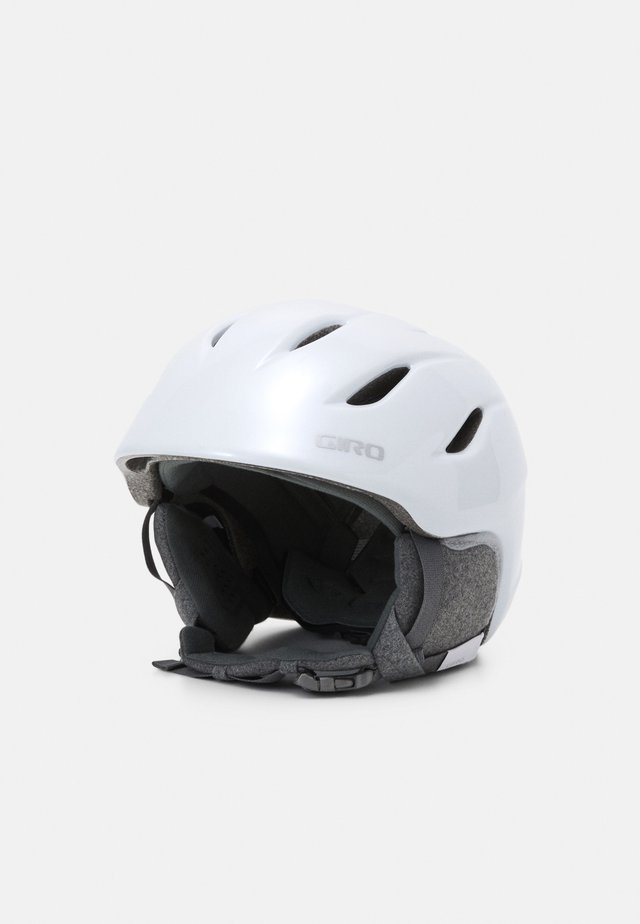 ERA - Helm - pearl white