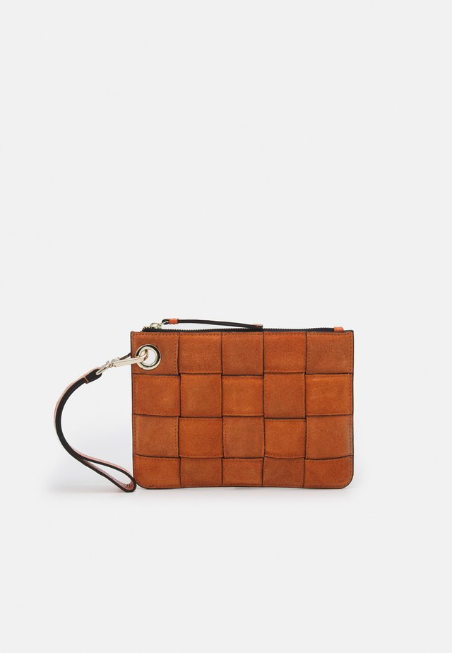 Borsa a tracolla - orange