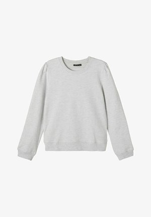 Sweater - oatmeal
