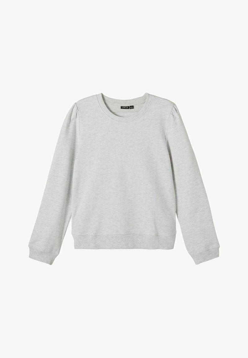 LMTD - Sweatshirt - oatmeal