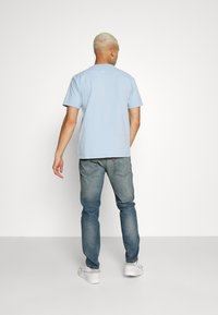 Levi's® - 502™ TAPER HI BALL - Jeans Tapered Fit - northern spotted - 3