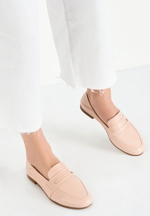 INUOVO - Slip-ons - blush blh