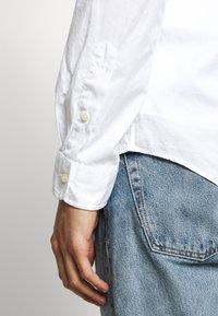 Polo Ralph Lauren - CHINO - Camisa - white - 6