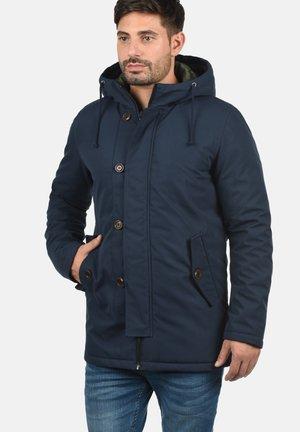 PLATON - Winter coat - navy