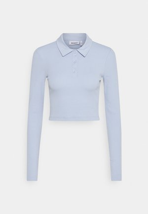ERIN - Polo shirt - light blue