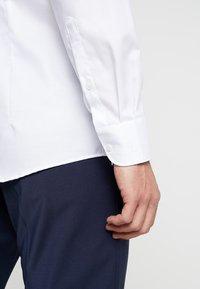 OLYMP - Formal shirt - weiss - 3