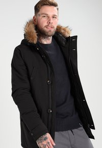 YOURTURN - Parka - black - 0