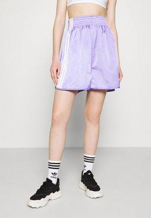 BOXING - Shorts - light purple