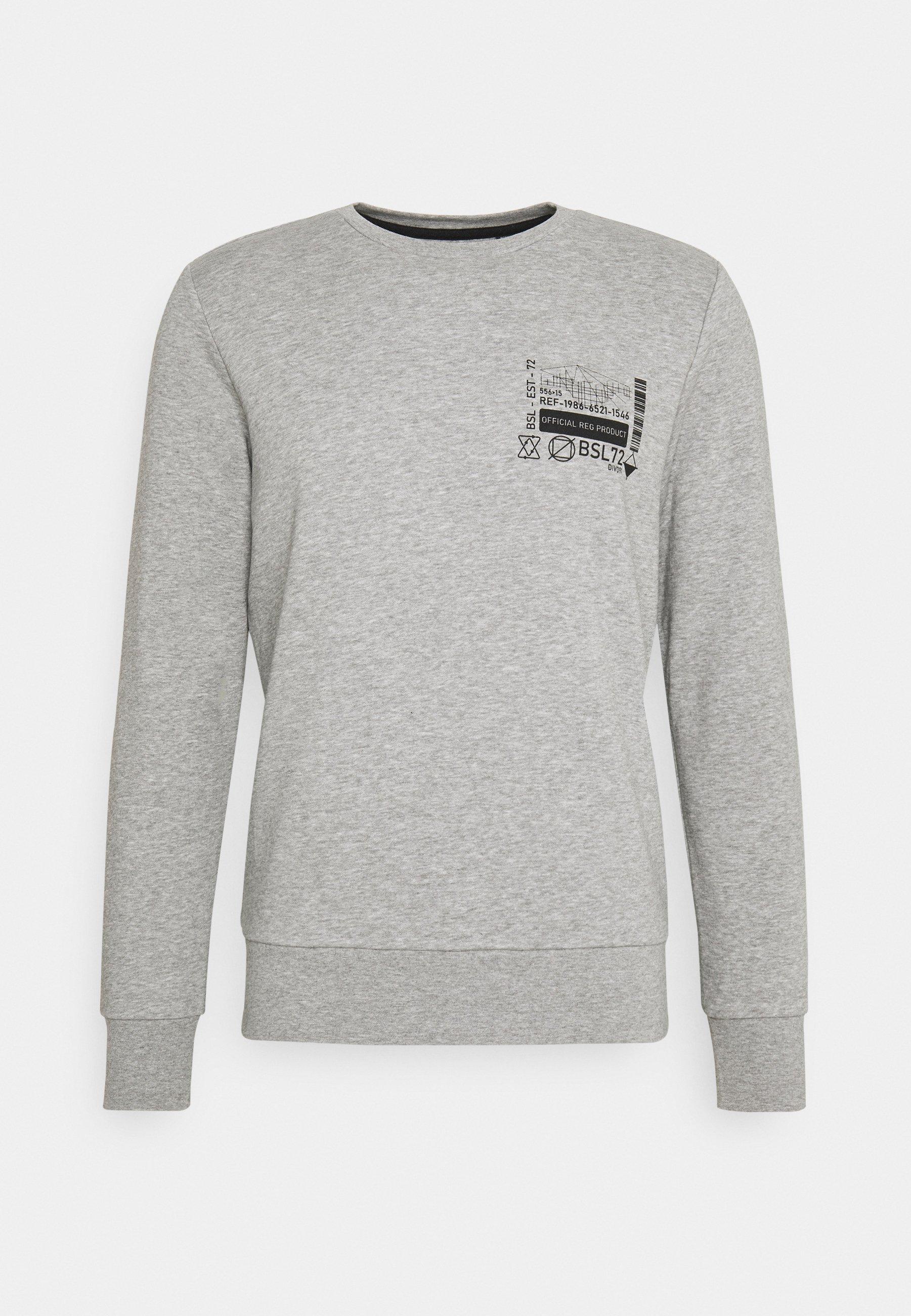 Homme SAMWELL - Sweatshirt