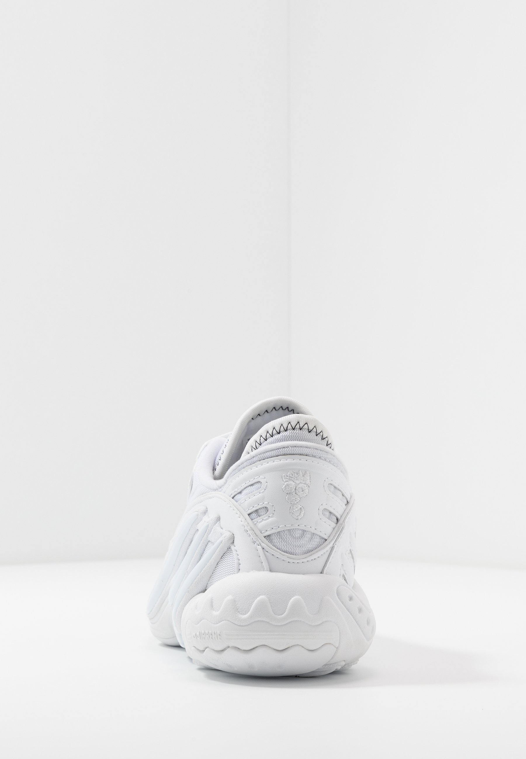 Adidas Originals Fyw 98 - Sneakersy Niskie Footwear White/core Black