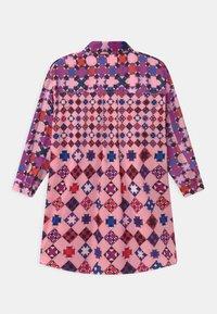Emilio Pucci - Shirt dress - pink - 1
