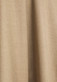 WEEKEND MaxMara - CABLO - A-line skirt - camel - 6