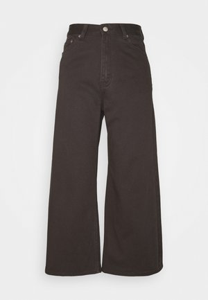 AIKO - Flared jeans - graphite