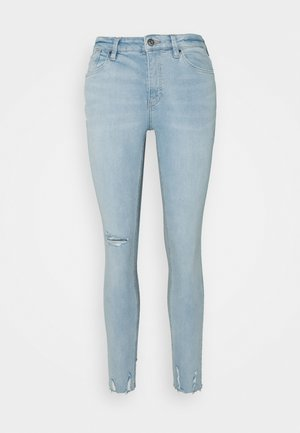 Jeans Skinny Fit - blue light wash