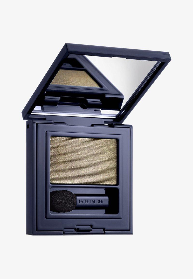 Estée Lauder - PURE COLOR ENVY EYESHADOW MONO 1,8G - Eye shadow - jaded moss