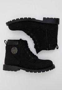 DeFacto - Winter boots - black - 1