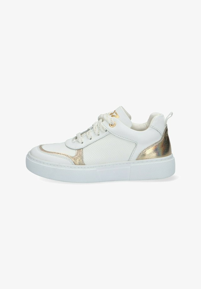 SOPHIE SWITCH - Sneakers laag - gold
