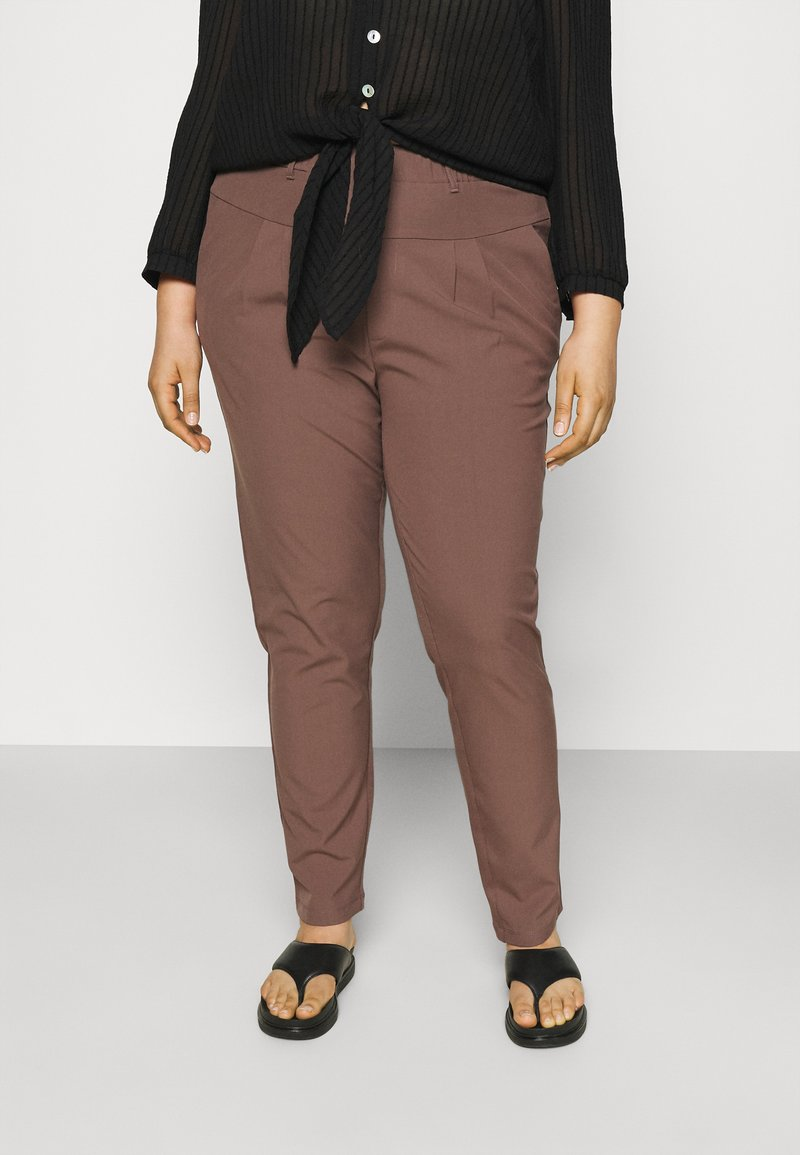 Kaffe Curve - PANTS - Trousers - shopping bag