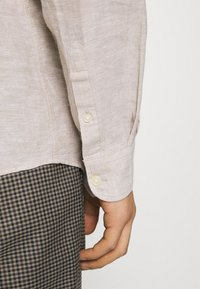 Only & Sons - ONSCAIDEN SOLID MAO - Overhemd - chinchilla - 5