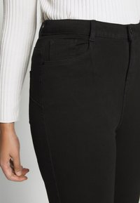 Dorothy Perkins Curve - SHAPE AND LIFT - Jeans Skinny Fit - black - 3