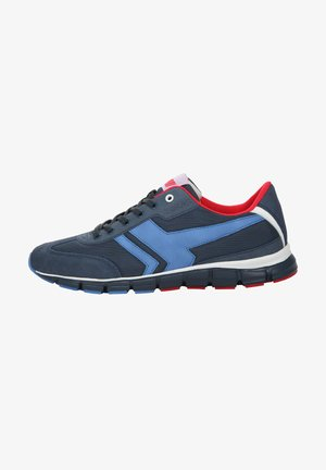 Trainers - navy/blue/red