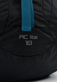 Deuter - AC LITE 18 - Backpack - black - 6