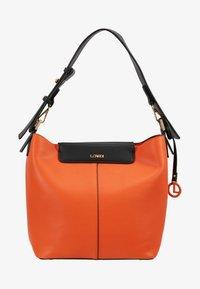L. CREDI - EMERY - Handbag - orange - 5