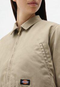 Dickies - KIESTER  - Light jacket - khaki - 3