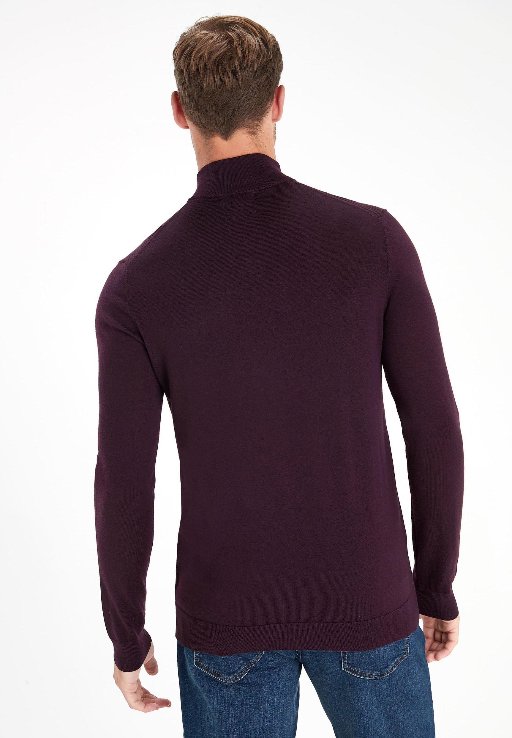 Next Pullover - purple