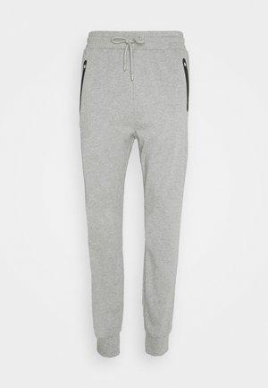 Jogginghose - grey marl