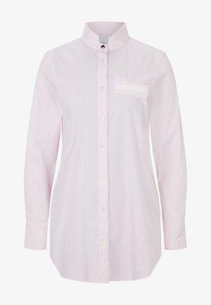 GIULIA - Košile - weiß/rosé